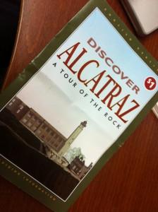 alcatraz pamphlet