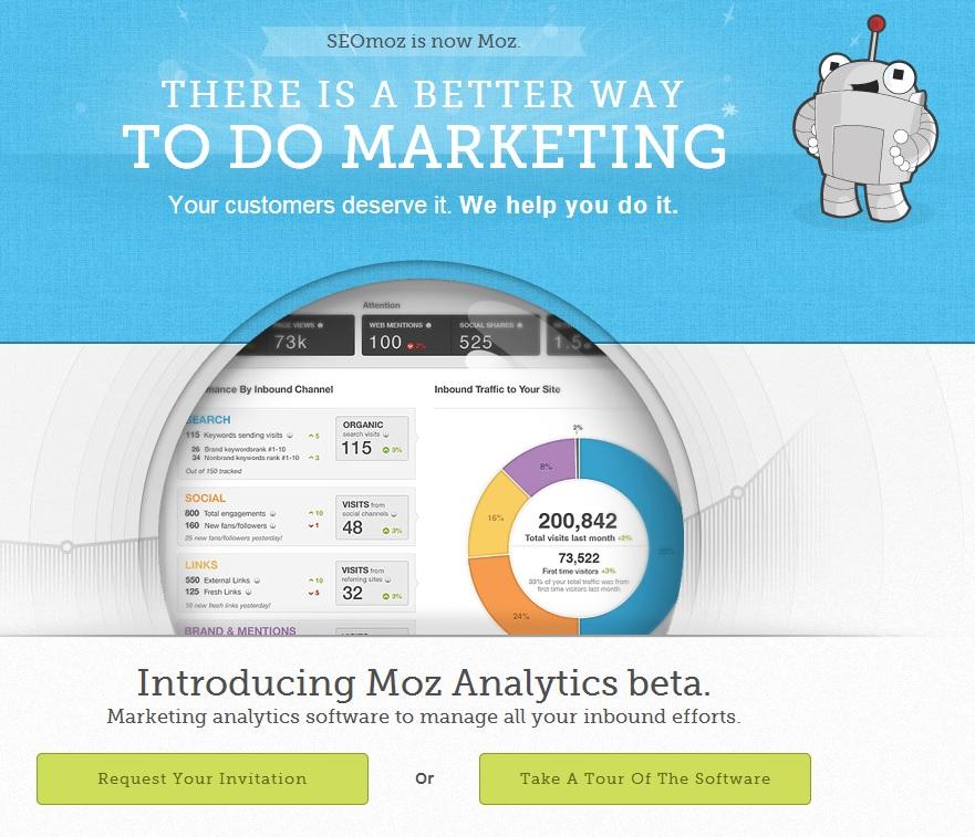 analytics beta