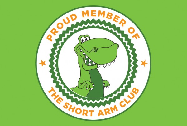 short-arm-club